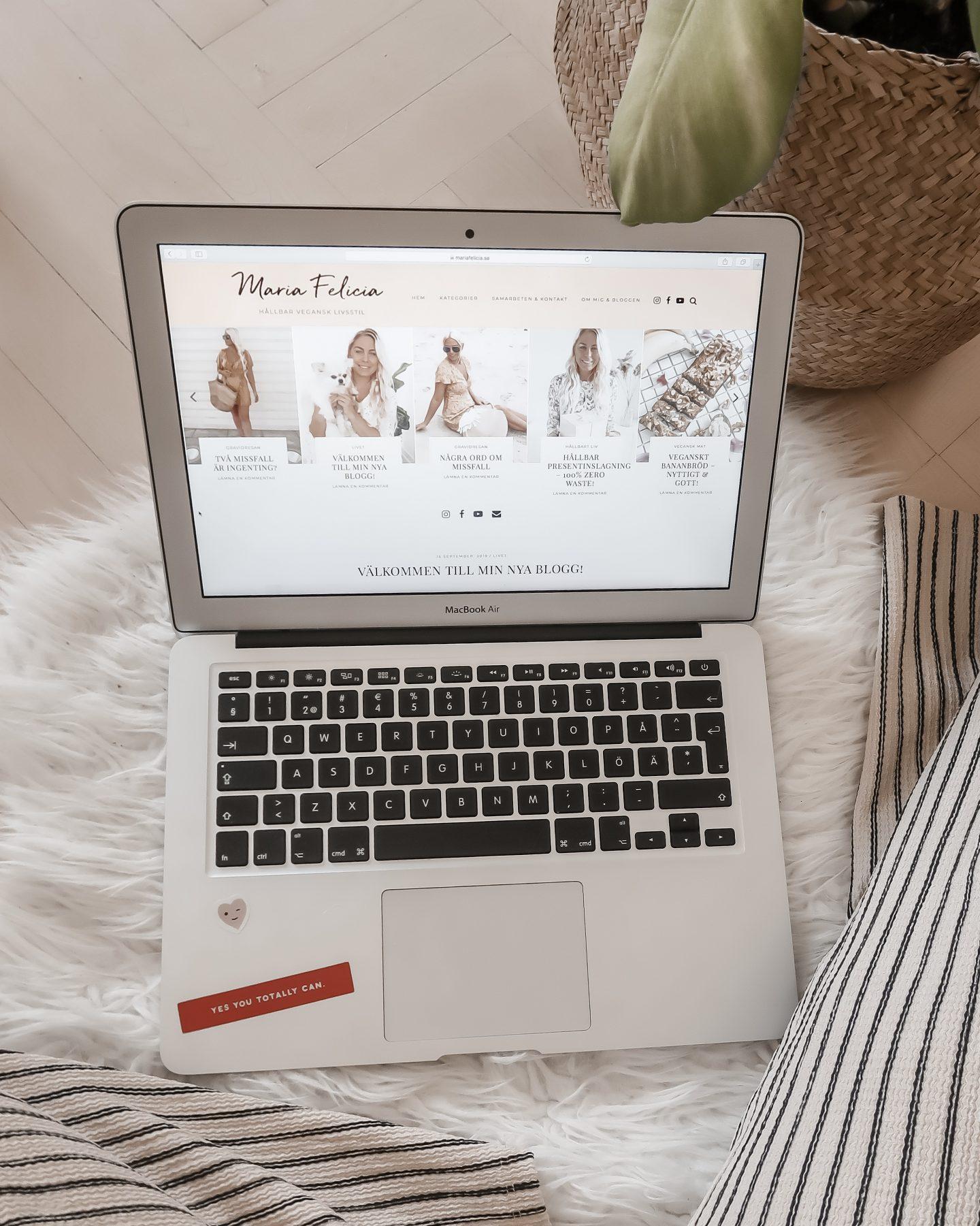 mariafelicia blogg
